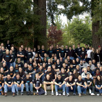 Amaze (aka Griptonite Games) company photo. The employer that brought me to Seattle.